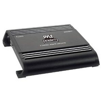 Amplificador Pyle Pla2378 2-channel 2000-watt