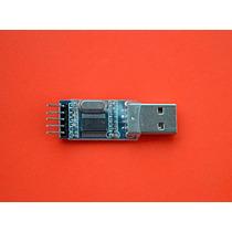 Adaptador Serie A Usb Para Arduino Pro Mini Pl2303hx