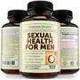 Salud Sexual Para Los Hombres La Testosterona Booster - 100%