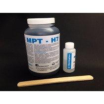 Resina Epoxica Mpt-h7 Encapsulados Electricos Y Electronicos