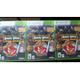 Angry Birds Star Wars Xbox 360 Nuevo, Sellado