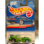 Hot Wheels - Callawey C7 (1998) Nuevo En Blister