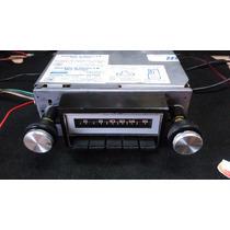 Estéreo Radio Am General Motors Gm 60´, 70´s Y 80´s Perillas