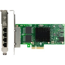 Intel I350-t4 4xgbe Baset Adapt Adapter For Ibm System X