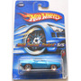 Hot Wheels 2006, Red Line, 1969 Pontiac Firebird