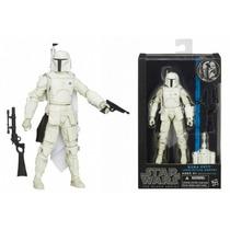 Star Wars Boba Fett Prototype Armor Hasbro
