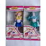Sailor Moon World Muñecas Sailor Uranus-neptune
