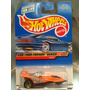 Hot Wheels - Xt-3 (1998) Nuevo En Blister