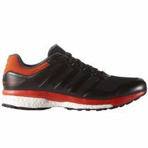 Tenis Atleticos Para Correr Super Nova Glide Adidas B33615
