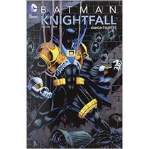 Libro Batman: Knightfall, Vol. 2: Knightquest