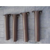 Base Metálica Para Cama Individual Desarmable