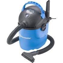 Vacmaster - Aspiradora Para Usar En Mojado/seco 2.5 Galones