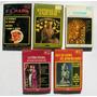 Libros Duda, Set De 5 Libros, Oferta Libros Mexicanos 1974
