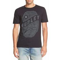 Playera Hurley Premium Dark Tide Mts0016560