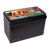 Bateria Ciclo Profundo Solar 12v 115ah Lth L-31t/s-190