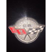 Corvette 78 Space Pace Car 25 Aniversario.