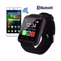 Smart Watch U8 - Reloj Inteligente / Bluetooth / Táctil
