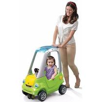 Carrito Montable Para Niños Step2 1.5 A 5 Años (verde)