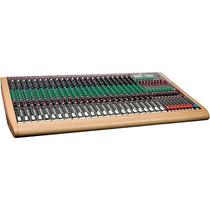 Toft Audio Atb-24 Consola De Grabacion 24 Canales Atb24