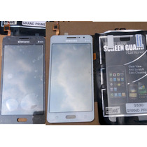 Touch Y Display Grand Prime G530 Negro O Blanco Incluye Mica