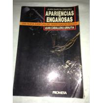 Resultado de imagen para Apariencias Engañosas – Juan García Ordoño