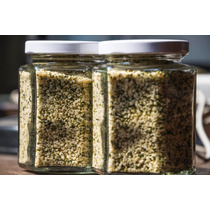 Semillas De Cáñamo Importadas Super Alimento Nutrición 100%