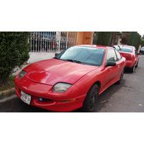 Pontiac Sunfire 2 Puertas Automatico 1997