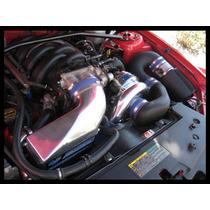 Supercargador Vortech V1 Mustang Gt 2005-2009 V8 4.6l 600hp