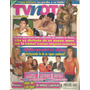 Revista Tv Notas Núm.374 De Fecha Enero 6 Del 2004.