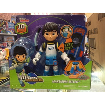 Miles From Tomorrowland Maximum Parlante 25cms