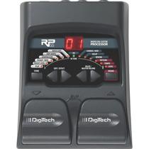 Pedalera Digitech Rp-55 Con Garantia