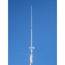 Antena Radio Base Vhf / Uhf 144/440 Dual Band / Uvs 200
