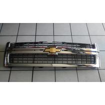 Parrilla Chev Pu 2500 / 3500 Y Doble Rodado 2007-2009 Usada