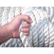 Cuerda / Soga Gruesa Para Trepar, Battling Rope, 1 1/4