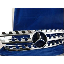 Parrilla Mercedes Benz Ml320 Ml350 Ml500 Ml420 Daa