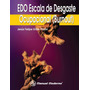Edo Escala De Desgaste Ocupacional (burnout) Manual Moderno