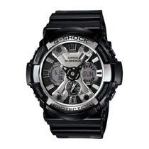 Reloj Casio G-shock Ga-200bw-1a-negro