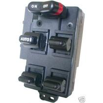 Control De Vidrios Electricos Honda Accord 1994 95 96 1997