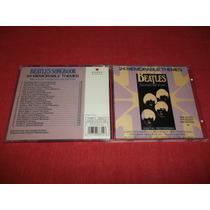 Allen Toussaint Orc.- Beatles Songbook Cd Imp Ed 1989 Mdisk
