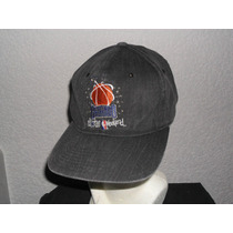 Gorra Ajustable Starter Nba Basket Orlando All Star Game 92