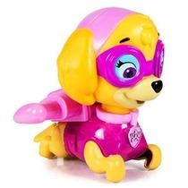 Paw Patrol - Baño Paddlin Pup - Skye