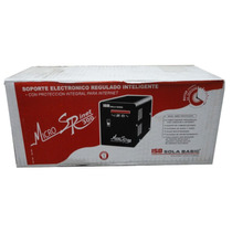 No-break Sola Basic Sr 300, 300va/175w,4 Cont;rj11,usb,2 Año