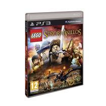 Lego El Señor De Los Anillos Ps3 Nuevo Sellado Au1