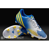 Adidas Predator Lethal Zones ..colores 2013..100% Originales