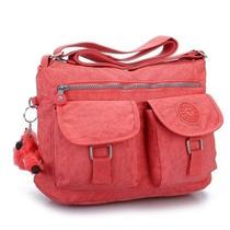 Bolsa Kipling Messenger Bag - Morral Mochila