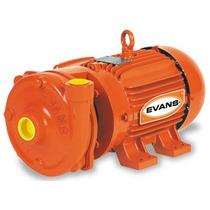 Oferta Bomba Industrial Alta Presion 3 Hp Marca Evans