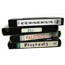 Transferencias 8mm,hi8,beta,vhs,vhs-c,mini Dv A Dvd