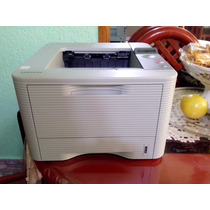 Impresora Laser Samsung Ml-3710nd 37ppm Impresion A 2 Caras