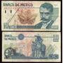 Billete De 10 Pesos (zapata)