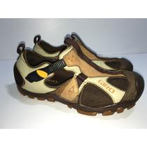 Giro Zapatos Muy Confortables Con Broche Para Caminar 7 Mex